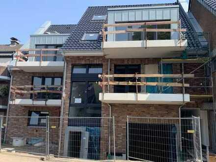 4 Zimmerwohnung mit Rheinblick, Uni Nähe, Neubau