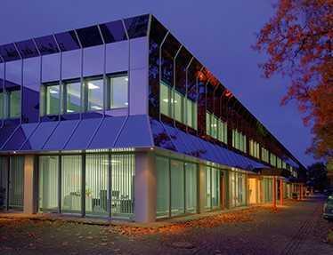 Bürofläche 170 bis 850 qm