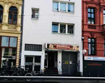 Tolle Location für Ihr (Gastro) Konzept auf der Aachener Straße im Belgisches Viertel