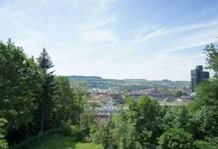 Exklusiv gelegene 4,5 Zimmer Wohnung in Lörrach am Hünerberg