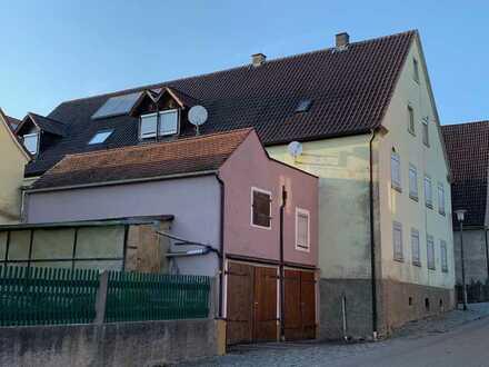 Zweifamilienhaus in Weiltingen