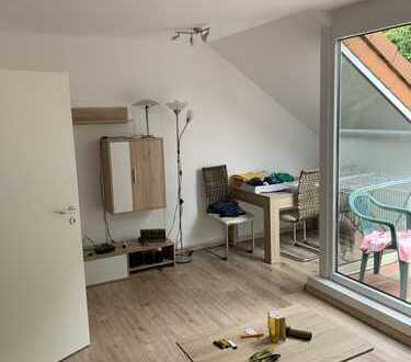 190 €, 38 m², 1 Zimmer