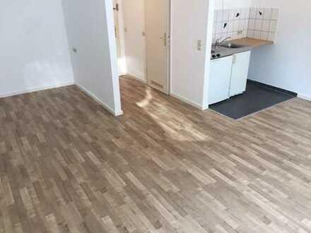 Schicke 1,5-Zimmer Wohnung für Pendlers oder Singles!!