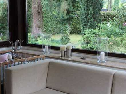 Einfamilienhaus mit schönem großen Garten in ruhiger Bestlage Dreieich-Buchschlag