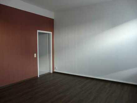 Appartment im Erdgeschoss