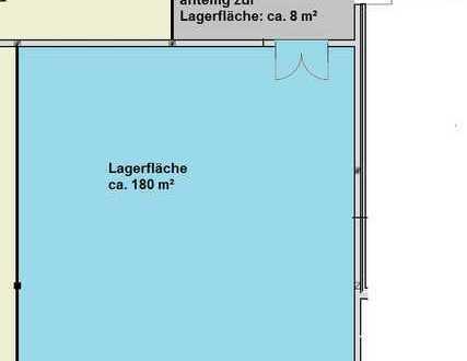 zentrale Lagerfläche in Aschendorf
