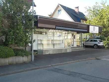 Großzügige Gewerbeeinheit / vielfältige Nutzungsmöglichkeiten: 79279 Vörstetten b. Freiburg