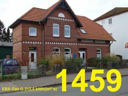 OSTSEE-KAUF/Lensahn/EFH/Werkstatt/7 Zi./ca. 143,15 m² Wohnfl./Grdstck ca. 1.600 m²/375.000,- EUR