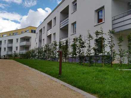 Cluster-Wohngemeinschaft   2-Zimmer inkl. Bad