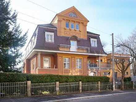 Kapitalanleger aufgepasst! 4-R-Eigentumswohnung auf dem Weißen Hirsch