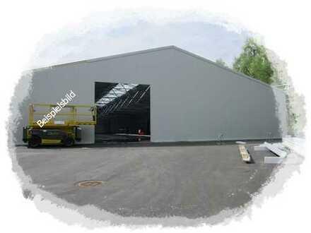 Lager-und Produktionshallen in Stendal zu vermieten