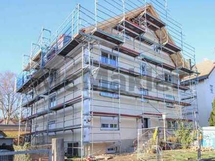 Für Visionäre und Macher: Geräumige ETW im Rohbau mit 4-5 Zimmern zw. München und Chiemsee