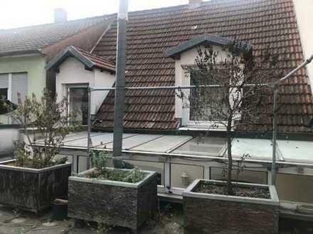 KL - Nähe Luitpoldschule, EFH auf Eigentumsgrundstück, ca. 95m² Wohnfläche, Doppelgarage, Terrasse