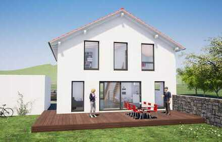 Viel Platz inkl. Keller für die große Familie in Rockenhausen