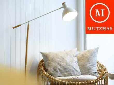 """MUTZHAS - """"Scandinavian Chic"""" an der Lohe!"""