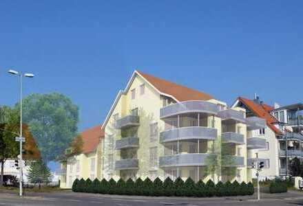 ++ Erstbezug ++ EBK ++ SW-Balkon ++ Möblierung möglich ++ exklusive 2-Zimmer-Wohnung
