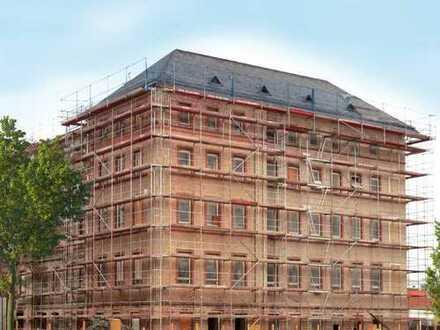Ein hohes Maß an Lebensqualität bietet die Penthouse-Wohnung auf 193 m² mit Dachterrasse!