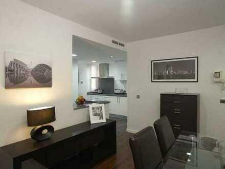 Zimmer in einem attraktiven wohnung