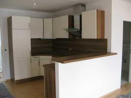 2-Raum-TOP-Wohnung mit EBK