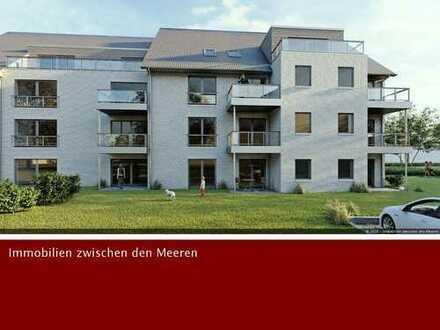 Großzügige 2 –Zimmer Erdgeschosswohnung mit süd-westlich ausgerichteter Terrasse