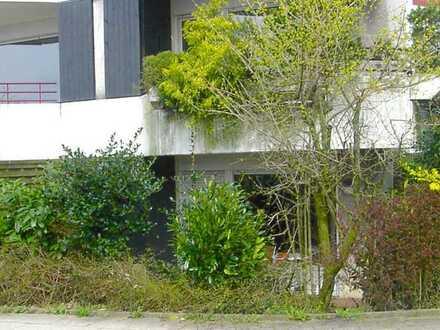 Helle Terrassenwohnung für Singles im grünen Essener Süden von Privat