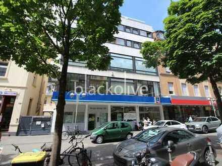 Frankfurt Ost || 120 m² || EUR 12,00