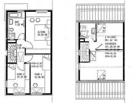 Neuwertiges 5-Zimmer-Reihenendhaus mit EBK in Böblingen, Böblingen