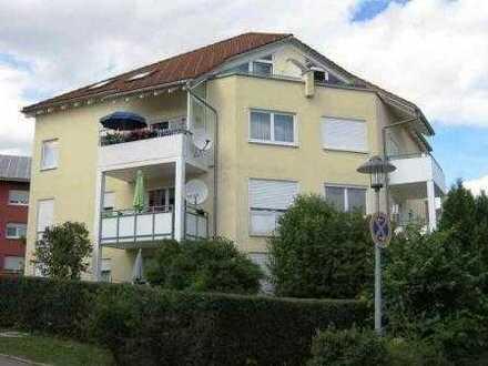 Attraktive 3,5-Zimmer-Wohnung mit Südbalkon in Toplage
