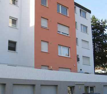 Modernisierte Wohnung in Herdecke-Schraberg