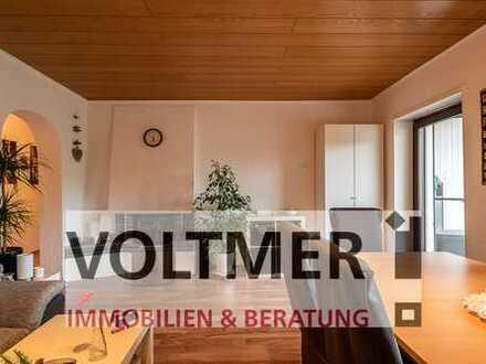 RUHEPOL - Eigentumswohnung mit Terrasse in gefragter Lage von Neunkirchen/Furpach