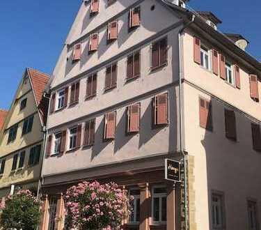 Tolles Restaurant in der Fußgängerzone von Bietigheim-Bissingen gegen Ablöse abzugeben.