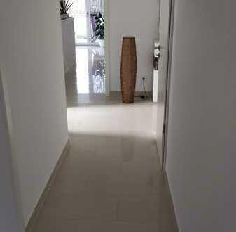 Exklusive 4 ZKB Wohnung mit West Balkon in Rauenberg
