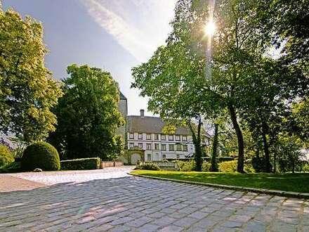 Exklusives Büro auf Schloss Rheda