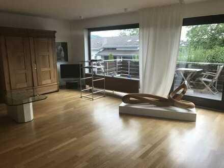 Wunderschöne und ruhige 4,5 Zimmer Wohnung mit Blick ins Grüne