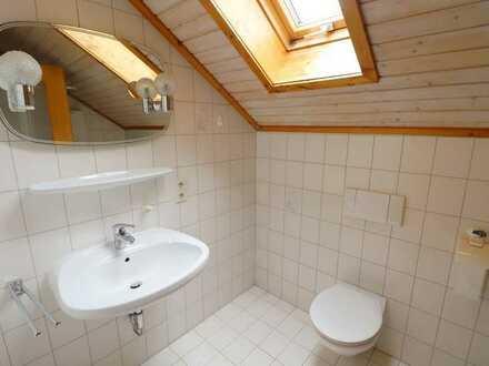 Vollständig renovierte 1,5-Raum-Wohnung mit Balkon und Einbauküche in Dachsberg (Südschwarzwald)