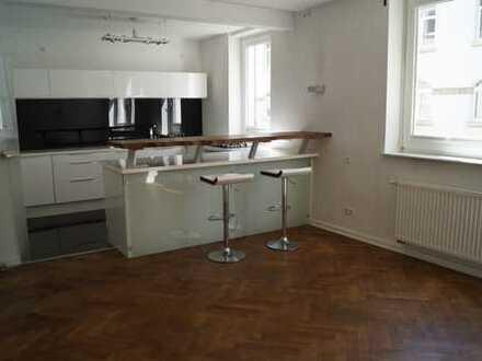 Modernst ausgestattete 3-Zimmer-Wohnung Nähe Stadtmitte