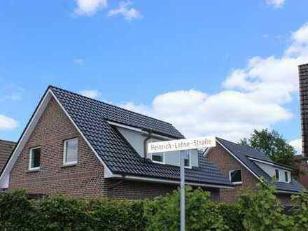 Modernes Einfamilienhaus mit Garten zu vermieten (6 Zi. inkl. ausgebautes Souterrain)