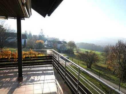 Sonnendurchfluteter Traumblick - 4 Zimmer mit Panoramaterrasse