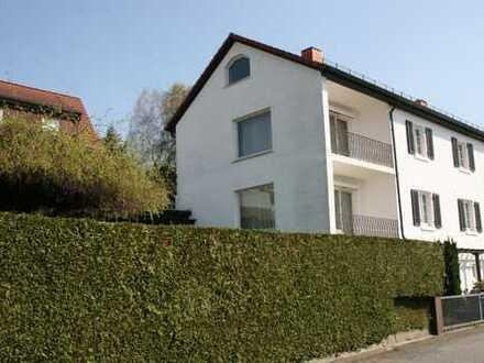 ***Unverbauter Fernblick, ältere Doppelhaushälfte in 64711 Erbach-Erlenbach***