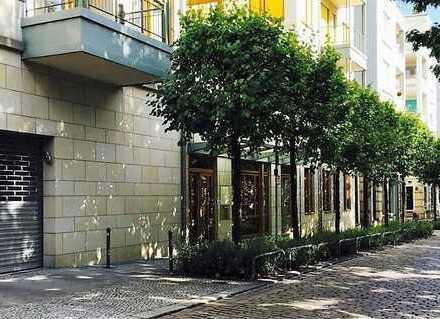 Gewerbeeinheit im Berliner Diplomatenviertel direkt vom Eigentümer