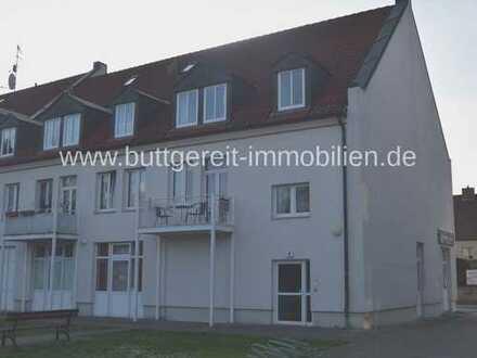 Käuferprovisionsfrei+vermietete Wohnung mit Tiefgarage+