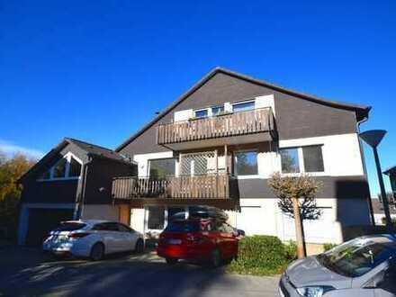 Wichlinghofen: Moderne und großzügige Wohnung mit Balkon und Garage!