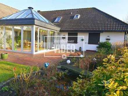 Großzügiges Wohnhaus in idyllischer, ruhiger Lage mit unverbauter Aussicht in Cuxhaven Duhnen