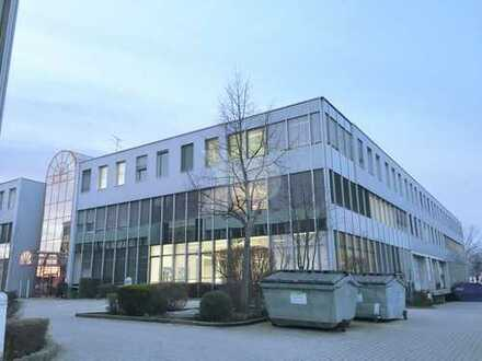 Repräsentative Büroflächen vor den Toren Münchens am Flughafen