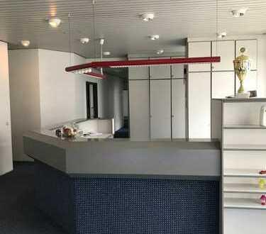 GE-BUER | 231m² | BÜRO- / PRAXISfläche | 9 Zimmer | Aufzug | PROVISIONSFREI
