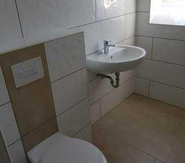 Erstbezug nach Sanierung: freundliche 4-Zimmer-Wohnung zur Miete in Lehrte