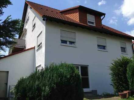 MA - NIEDERFELD / SOLIDE KAPITALANLAGE ~ 4 ZKB, WC, Balkon in einem gepflegten 5 Familienhaus