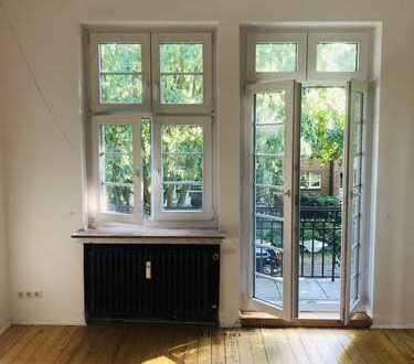Großzügige 3-Zimmer Altbau-Wohnung in Schwachhausen