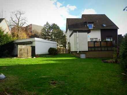 Freistehendes 2 Familienhaus in Essen-Überruhr Holthausen