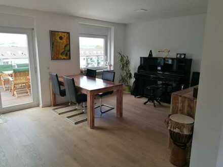 Provisionsfrei! Hochwertige, gepflegte 4-Zimmer-Wohnung mit EBK in Bad Kreuznach (Stadt)